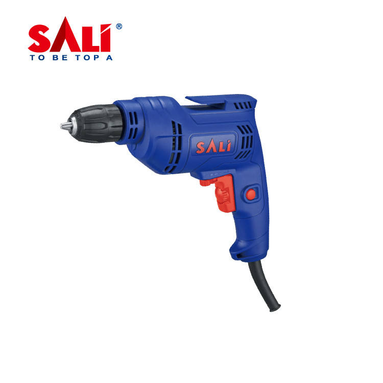SALI 2110 MODLE 450W High Quality Power Tool Multi-function 10mm Electric Drill