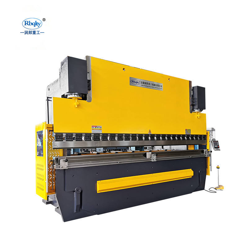 After sale service press brake making new condition sheet bending machine in pakistan cnc hydraulic
