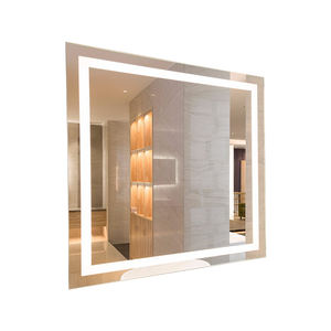 Brand New LED Floor Mirror Living Room Decorative Wall Mirror