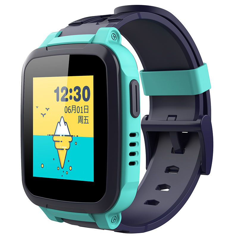 Wholesale Best quality Excellent price Touch screen 2020 new style Hot sell gps watch for kids