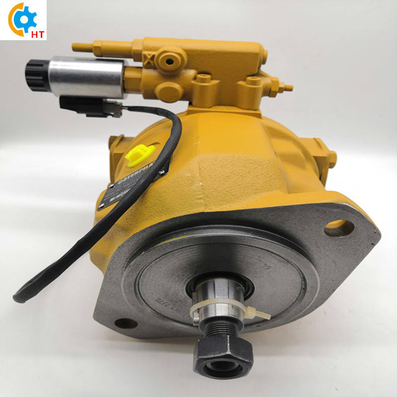 CAT345C FAN PUMP FAN MOTOR 259-0814 Piston Pump Hydraulic Parts Used for Excavator Rotary Drilling Rig