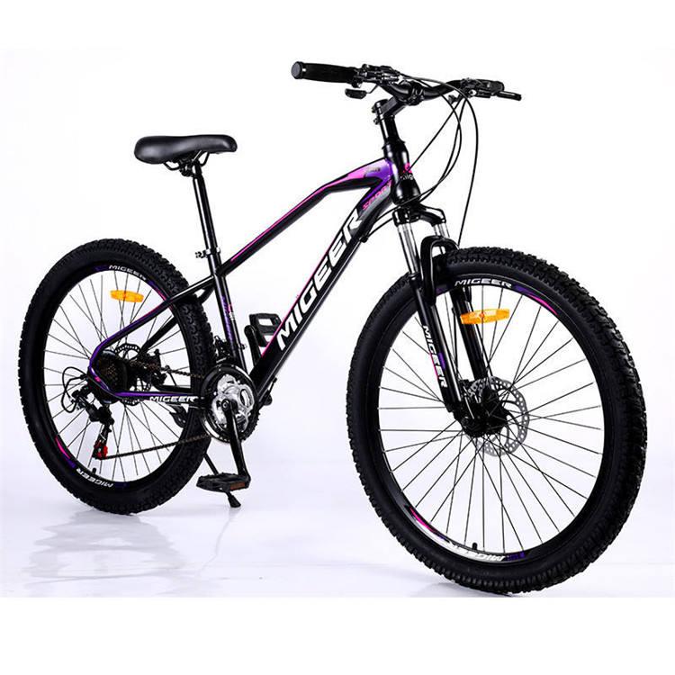 Shimano MTB bicicleta 21 marchas verschleißset manivela cadena engranaje BMX