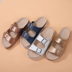 Designers Slippers Custom Logo Ladies Slide Sandals,Fashion Custom Women Slide Sandals,Ladies Pink Rubber Slides Sandals