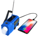 Mp3 Radio Fm Radio XSY-299 Rechargeable Mp3 Fm Solar Radio With Power Bank Flashlight Reading Lamp Camping Walkman Outdoor