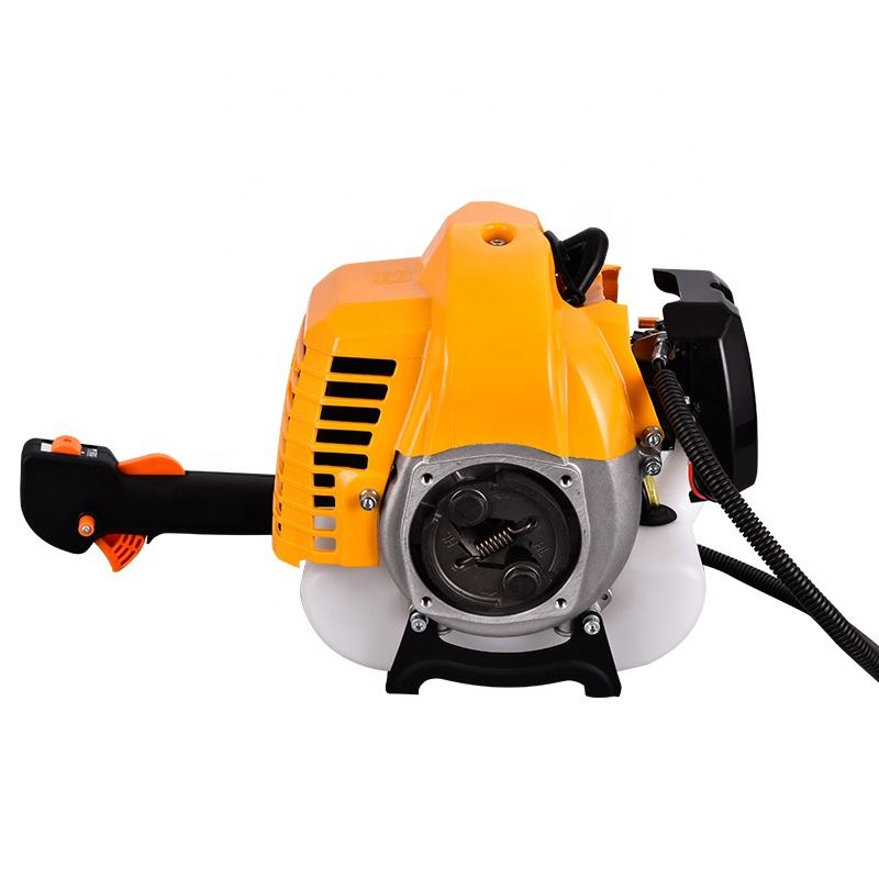 Hot Selling Good Quality Good Price 52cc Japan Petrol Grass Cutter Machine And Kawasaki Brush Cutter