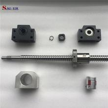 SFU3205 Hiwin stepper motor Ball screw price for CNC machine
