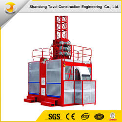 Construction Lifts Construction Elevator Lifter Construction Hoist