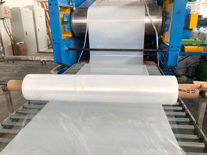 High quality 0.3-20mm High temperature resist Thick Transparent white Silicone Rubber Sheets