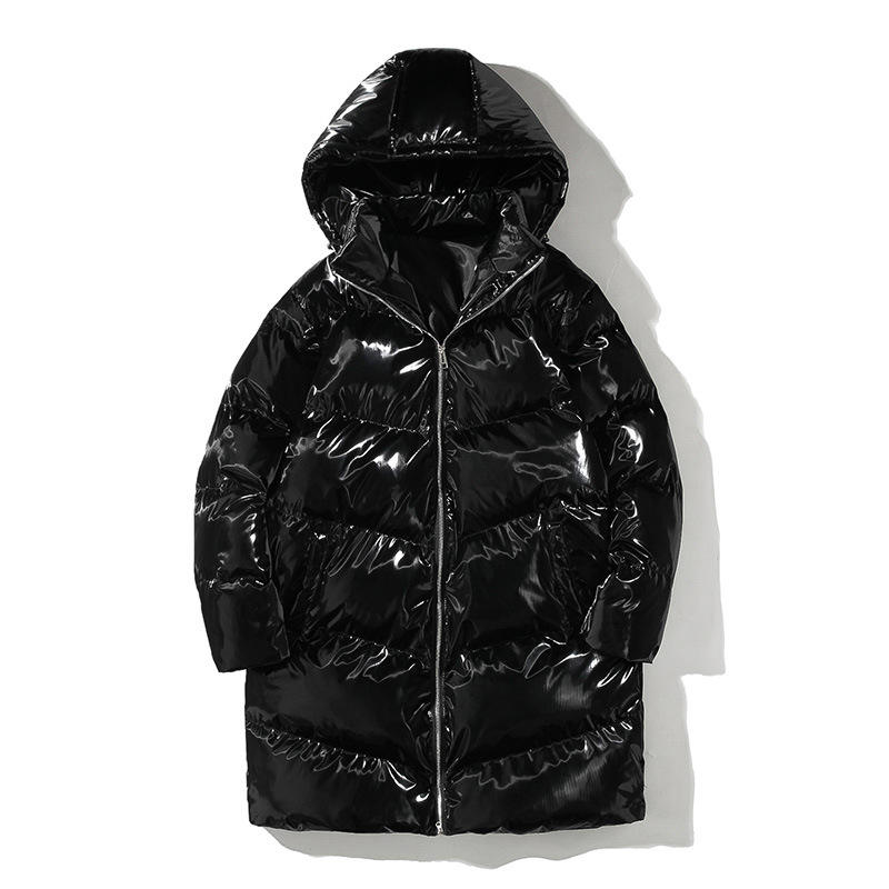 Breathable Extreme Winter Men Padded Jacket