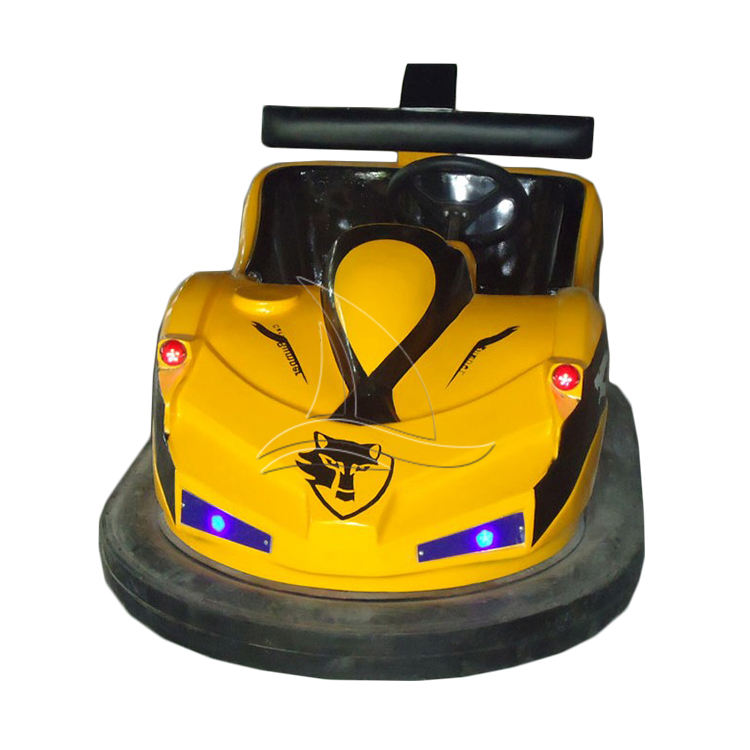 Kids Electric indoor bumper car for sale