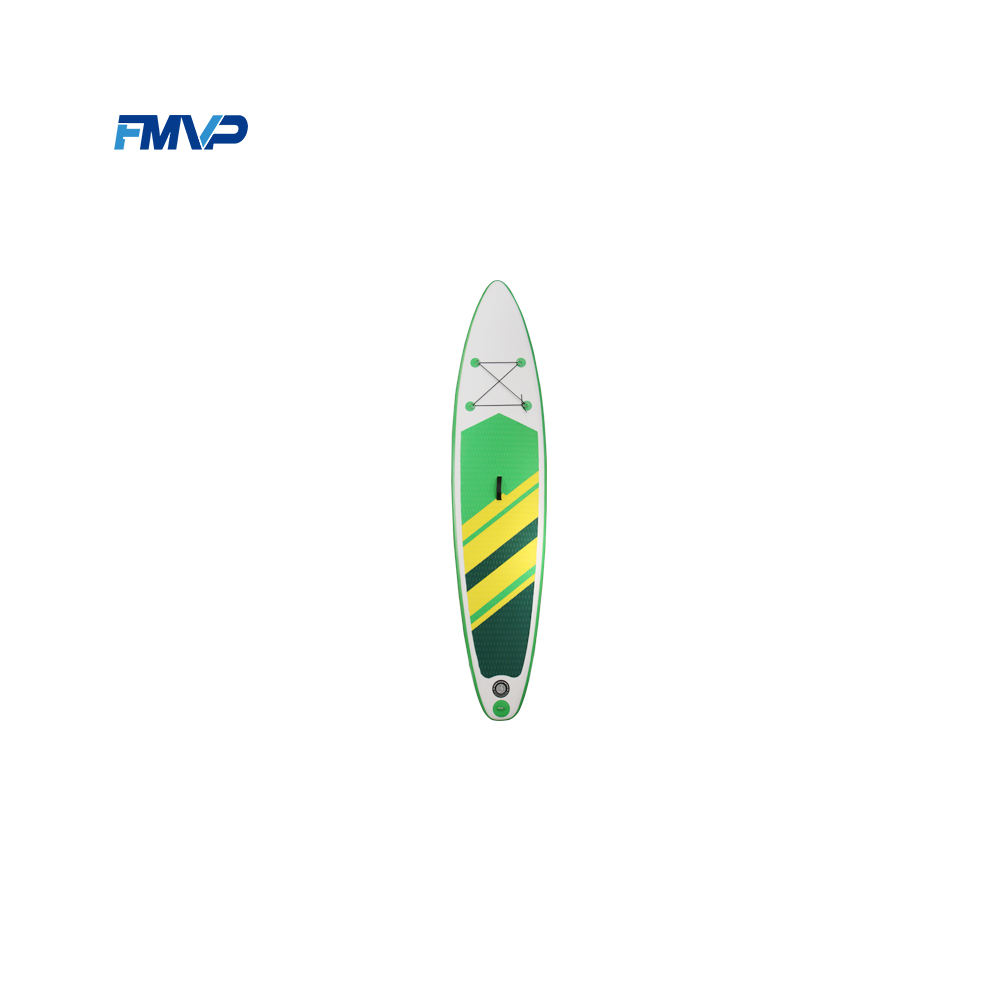 FMVP inflatable surfboard pool toy children surfboard hand surfboard