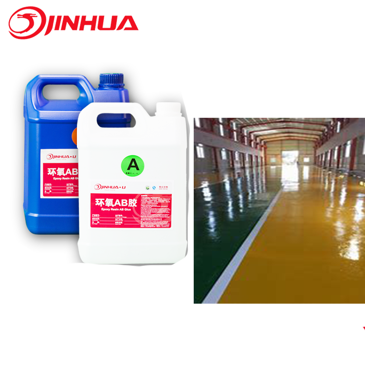 China selling clear epoxy and 2 part epoxy resin clear resin for art wood floor coating