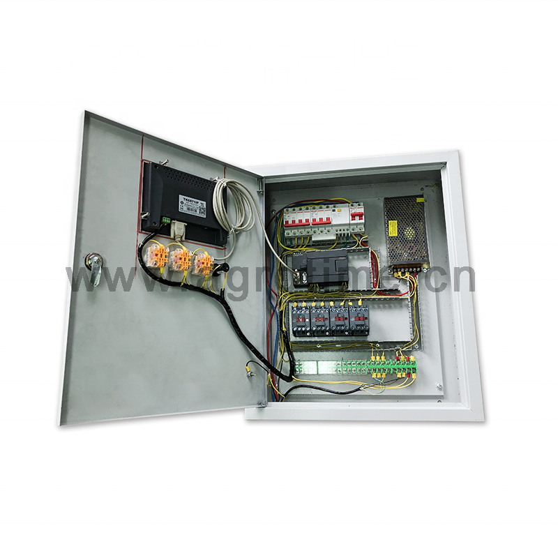 China products manufacturers smart greenhouse control system for sale