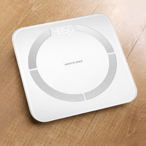 factory Bluetooth Body Fat Scale Smart BMI Digital Bathroom Wireless Weight Scale