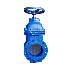 Cheap good quality resilient seat pvc stainless steel gate valve