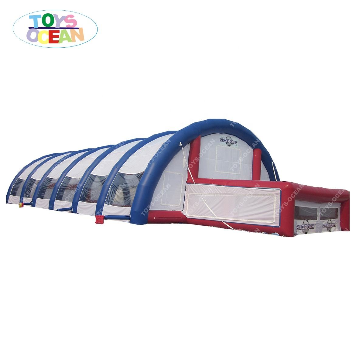 china cheap big large inflatable outdoor winter advertising wedding marquee party tent price with rooms manufacturers for sale