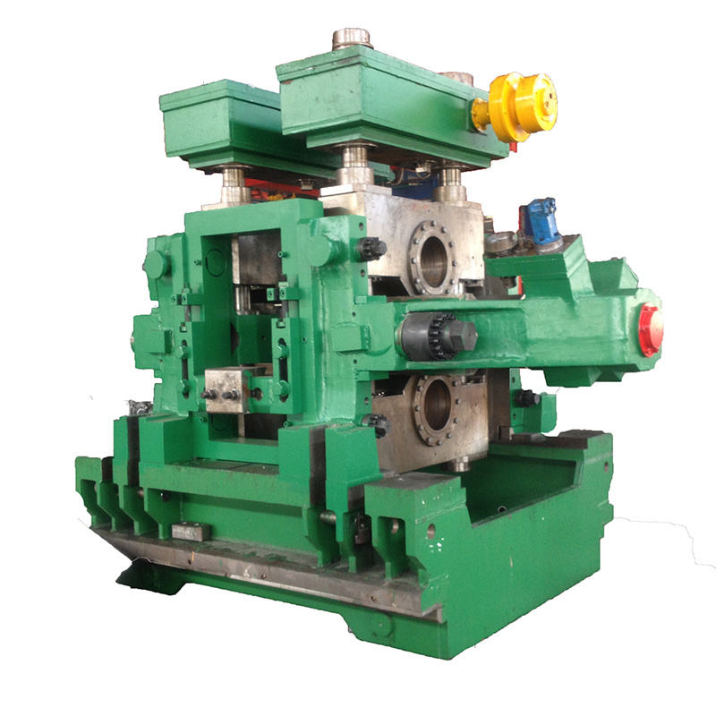 hot rolling mill automatic production line manufacturing aluminium sheet hot rolling mill machines for rebar hot rolling process