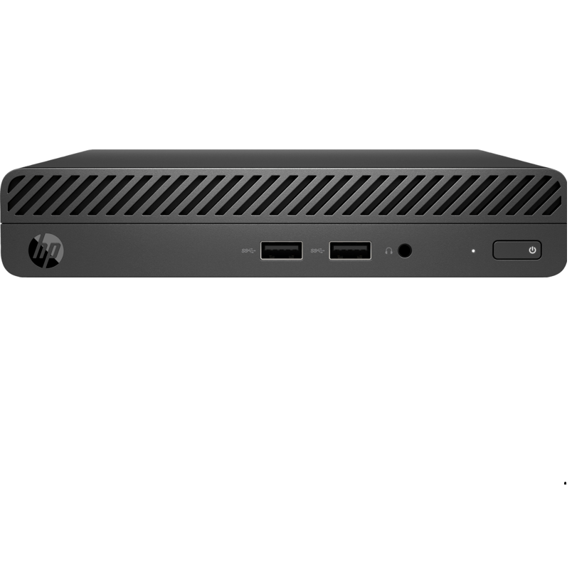 Brand new HP 600 G2 mini tower PC for mini workstation design and editing original authentic