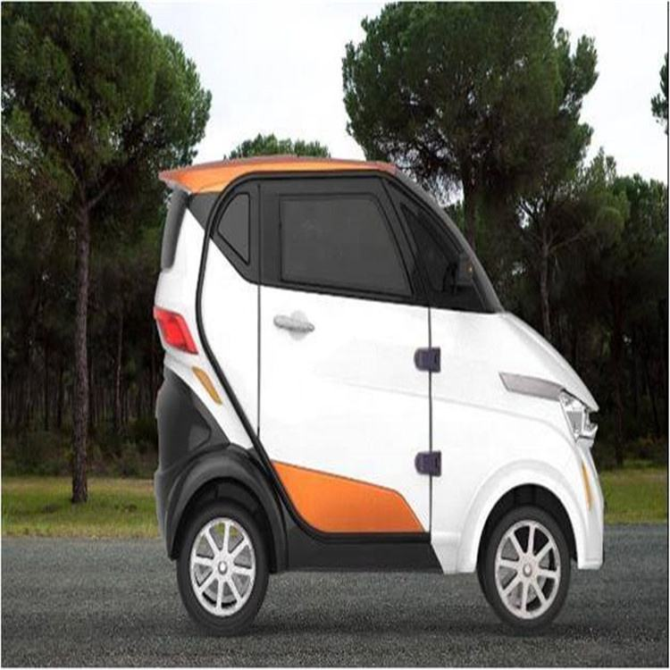 Chinese Environmental Protection Electric Motor Passenger Car