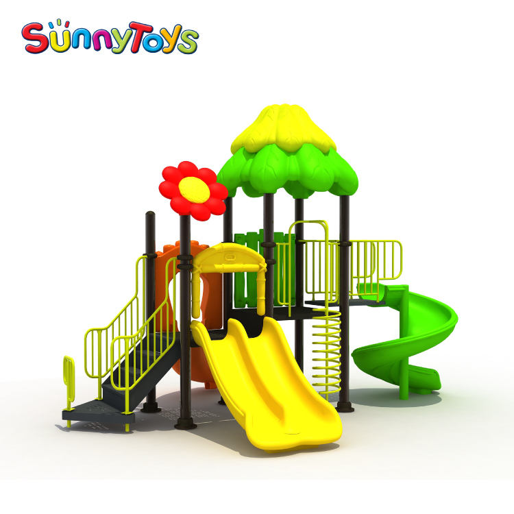 Used commercial playground equipment outdoor playground components
