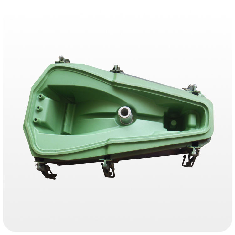 Professional roto molded plastic products rotomolding customized mold manufacturers