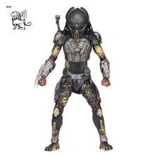 Fiberglass Life Size TV & Movie Character Action Figure Resin Alien Predator Statue Sculpture