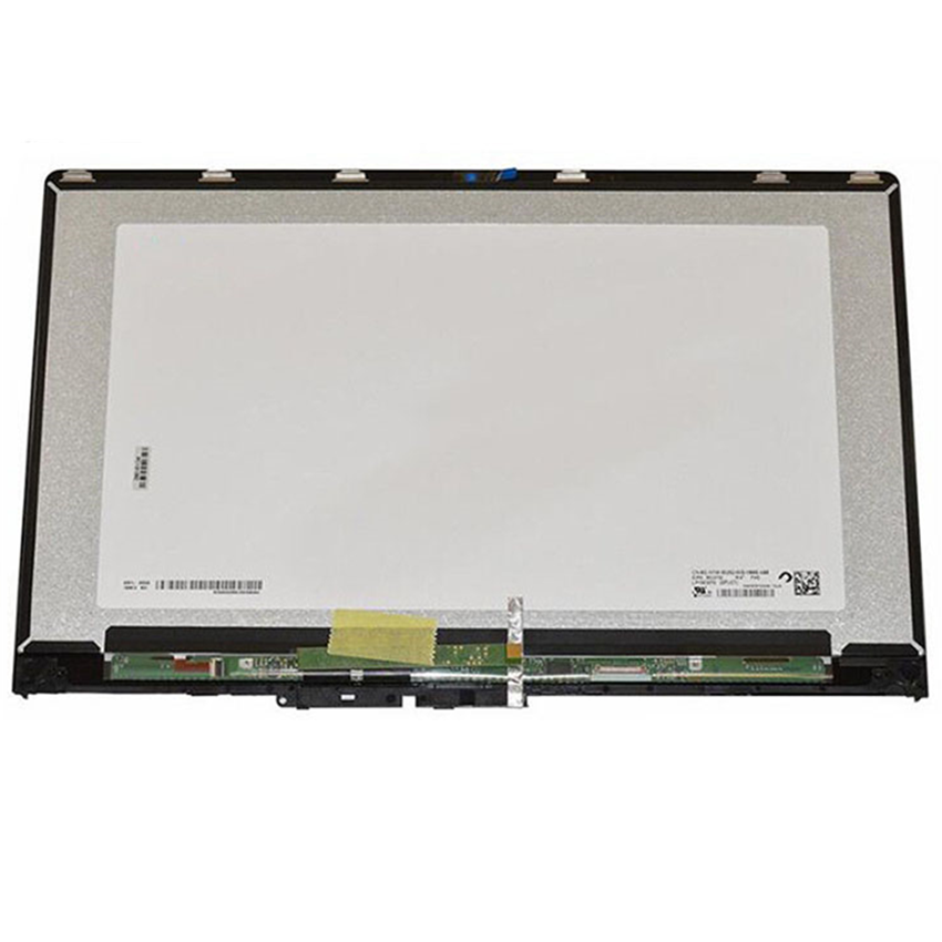 """15.6/"""" FHD LCD Touch Screen Assembly Display For Lenovo YOGA 710-15IKB 80V5"""