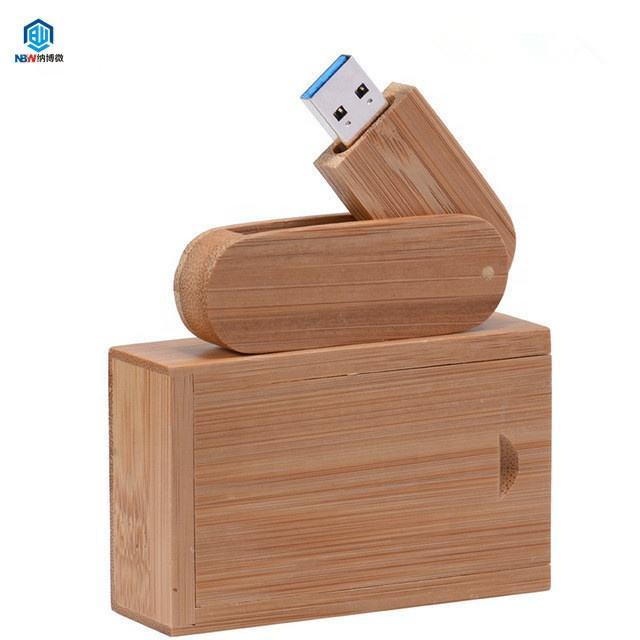 External Storage USB Flash Drives 4GB USB 2.0 Wooden Creative USB Flash Drive U Disk Design : Rosewood Rosewood USB Flash Drives
