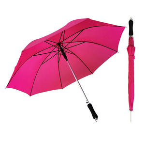 Fast Delivery Advertising Paraguas Custom Logo Straight Umbrella