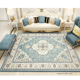 China Rugs 3d Rug China Factory Custom Design Pattern Polyester 3D Printed Living Room Carpet And Rugs