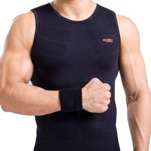 Wholesale Bracer Comfortable And Breathable Towel Sweatband Wrist Support