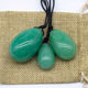 Natural Jade Jade Amazon Best Sellers Natural Jade Egg Yoni Egg Nephrite Jade Healing Balls Eggs Of Jade For Women