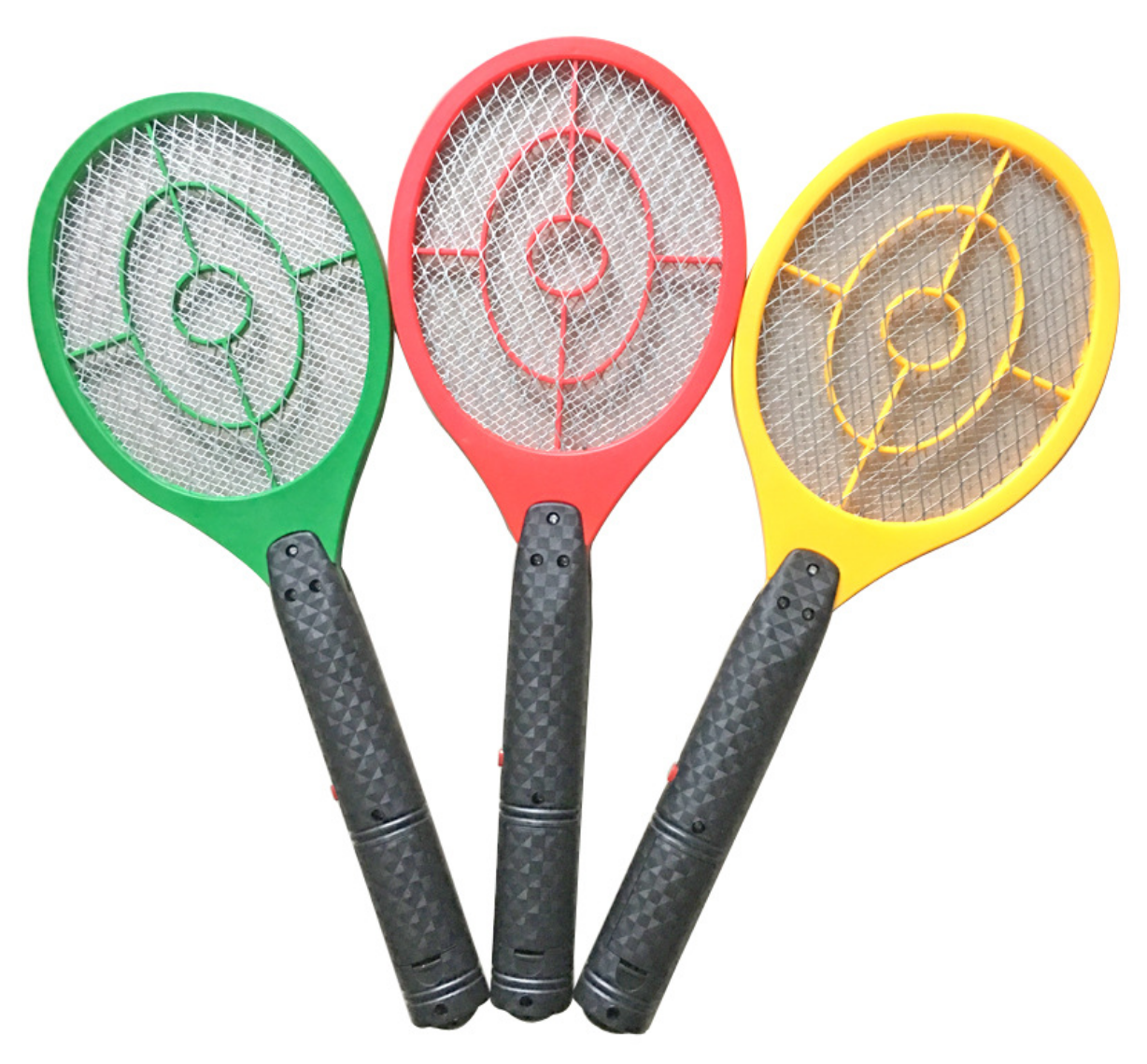 Mosquito swatter electronic fly swatter mosquito killing bat