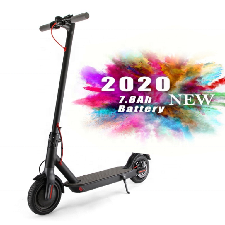 2020DDP Free shipping Duty eu warehouse blade electric scooter balance scooter exit cross kawasaki scooter