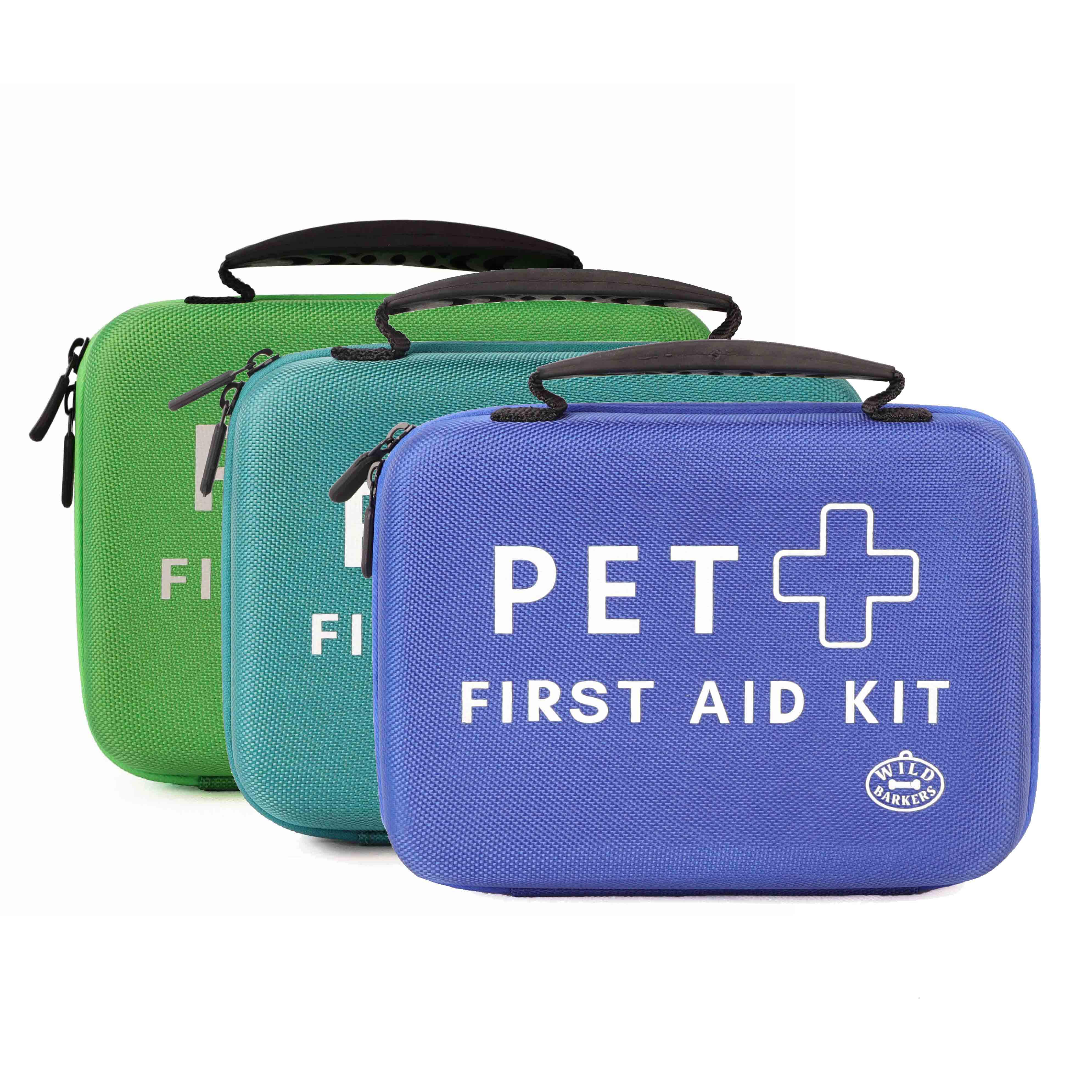 Beyond Lifecare wholesale custom EVA pet first aid kits case for dog with medical supplies