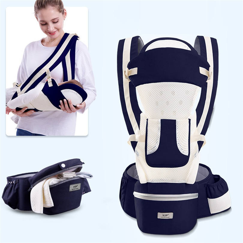 Amazon hot selling easy travel Bebear baby carrier,easy carry cotton baby wrap carrier,cheap baby safe sling