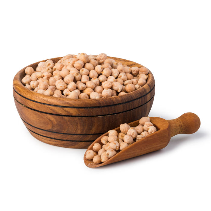 Organic Russian Chick Peas Chickpeas 8 mm Wholesale Price