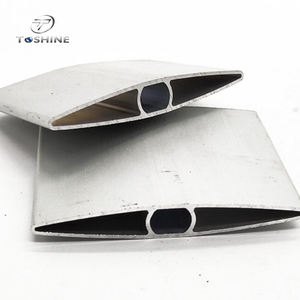 6063 Aluminum Profile Sheet Film Strip Light Channels Aluminum Profiles Automotive System Heat Sink Profile