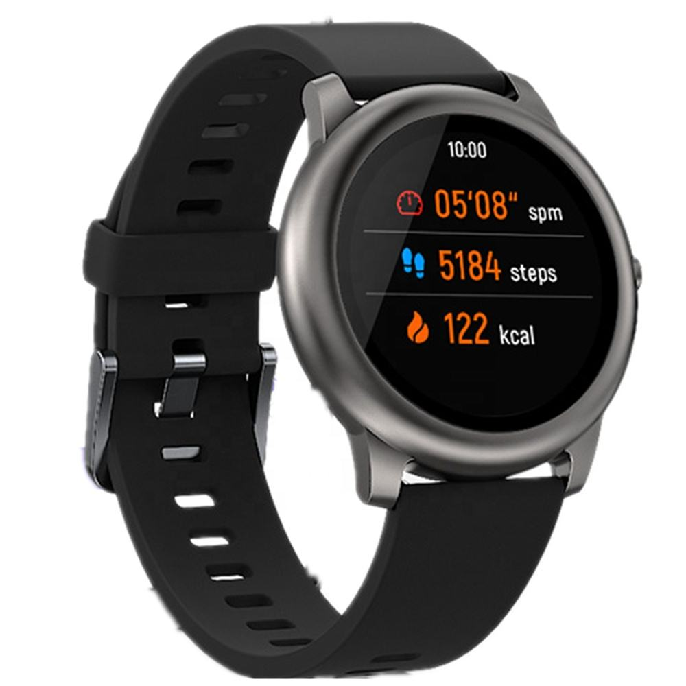 320x240 [ Ios ] IP68 Waterproof Heart Rate Monitor Fitness Tracker Smart Watch For Android IOS Phone