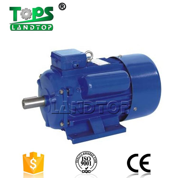 China supplier 8hp 8kw electric motor with professional technical support