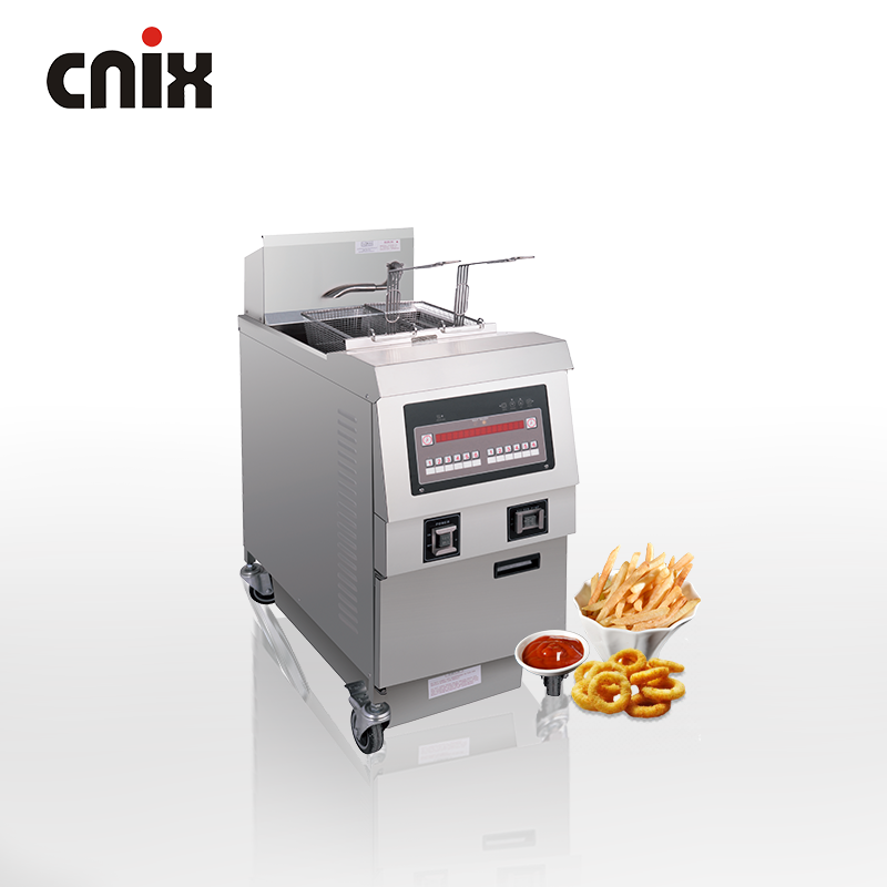 Henny Penny Electric Open Deep Fat Fryer for fried chicken,French fries for OFE-321