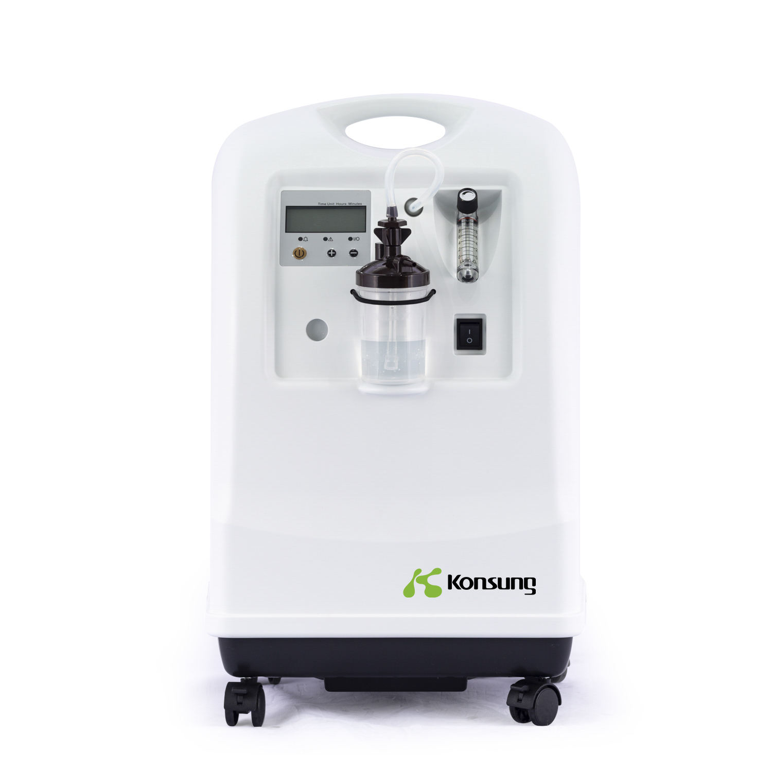 KSOC-10 low noise medical high flow 10l oxygen concentrator for hospital