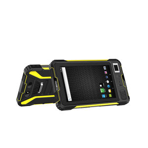 Dual SIM NFC Atex tabletas PDA IP67 impermeable LTE RFID Industrial Tablette Android Rugged Tablet PC