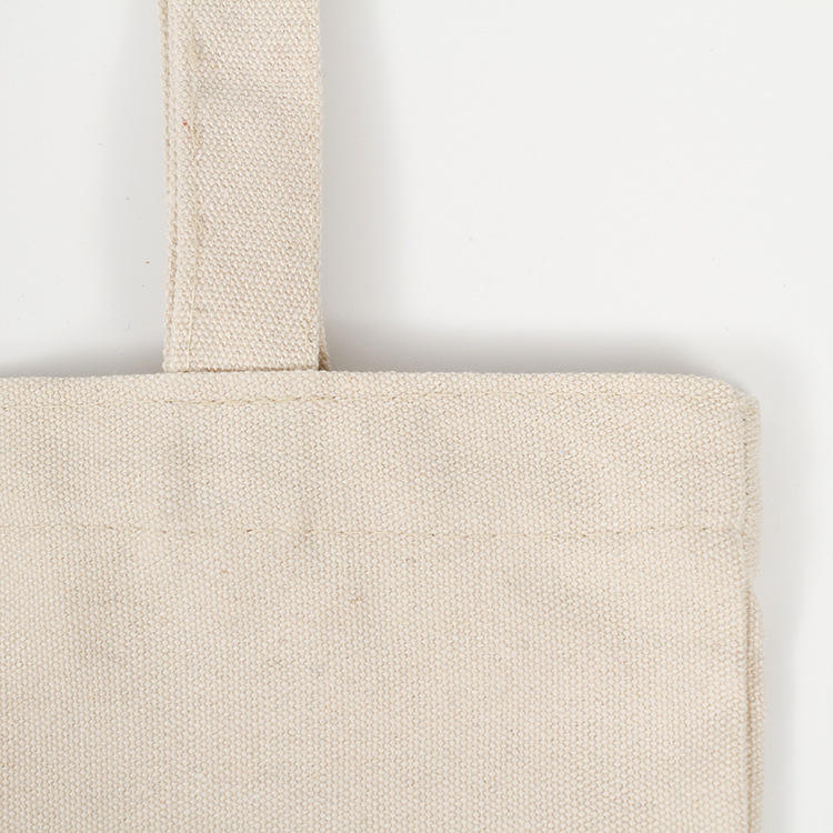 Size Plain Logo Canvas Sling Bags For Women