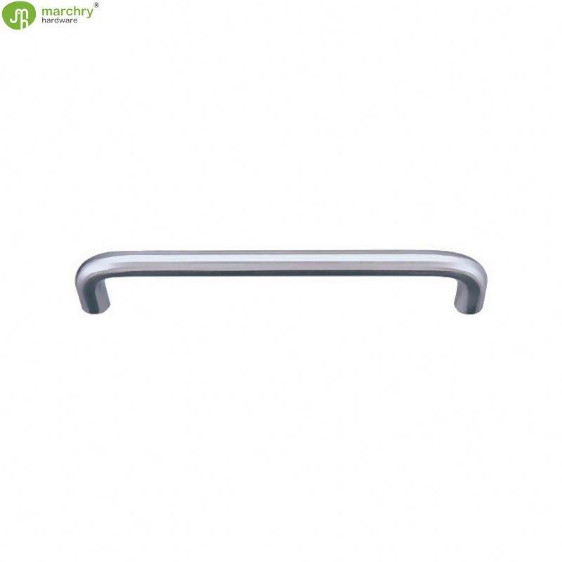 Modern Design Custom And Standard Different Surface Treatment Furniture Hardware Cabinet Handles And Knobs