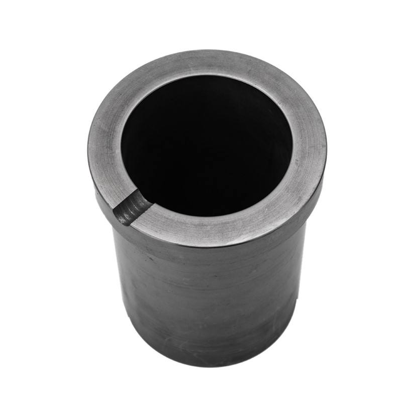 Graphite crucible/Graphite Pot for Melting Metals Graphite Product