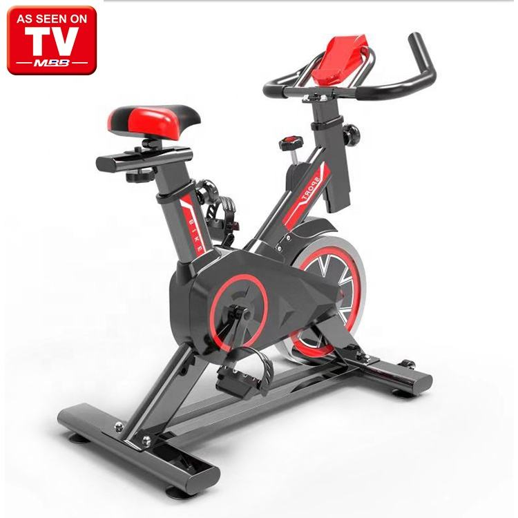 AS SEEN ON TV Wholesale Home Indoor Cycling Spinning Bike Exercise
