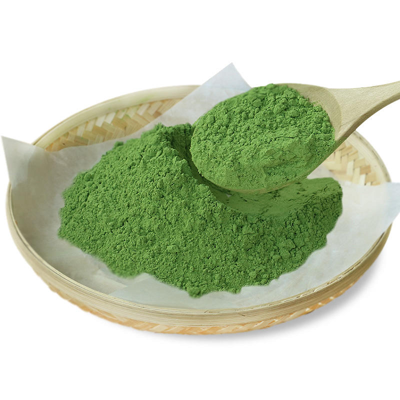 Top Quality Herb Medicine Powder Organic Moringa Leaves Powder