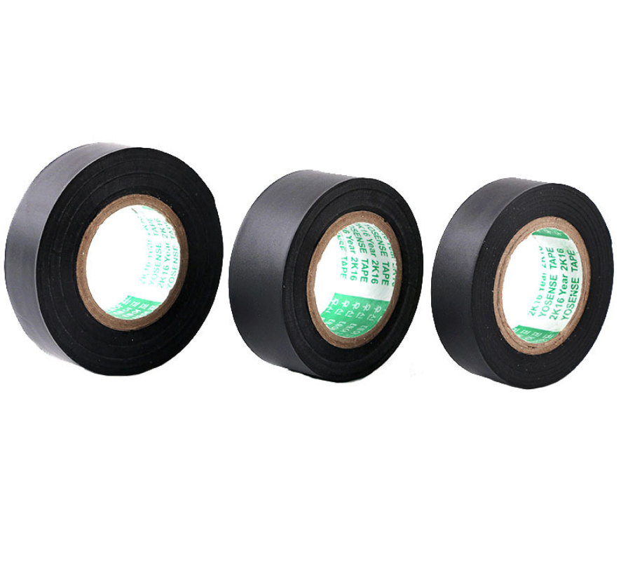 Custom printed strong safety electrical insulation tape for winding