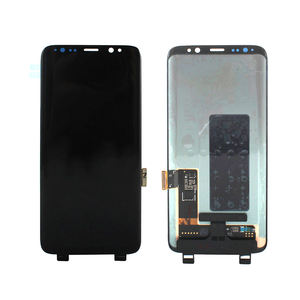 5.8'' LCD replacement For Samsung Galaxy S8 G950 LCD Display Touch screen+Frame +tool+cover